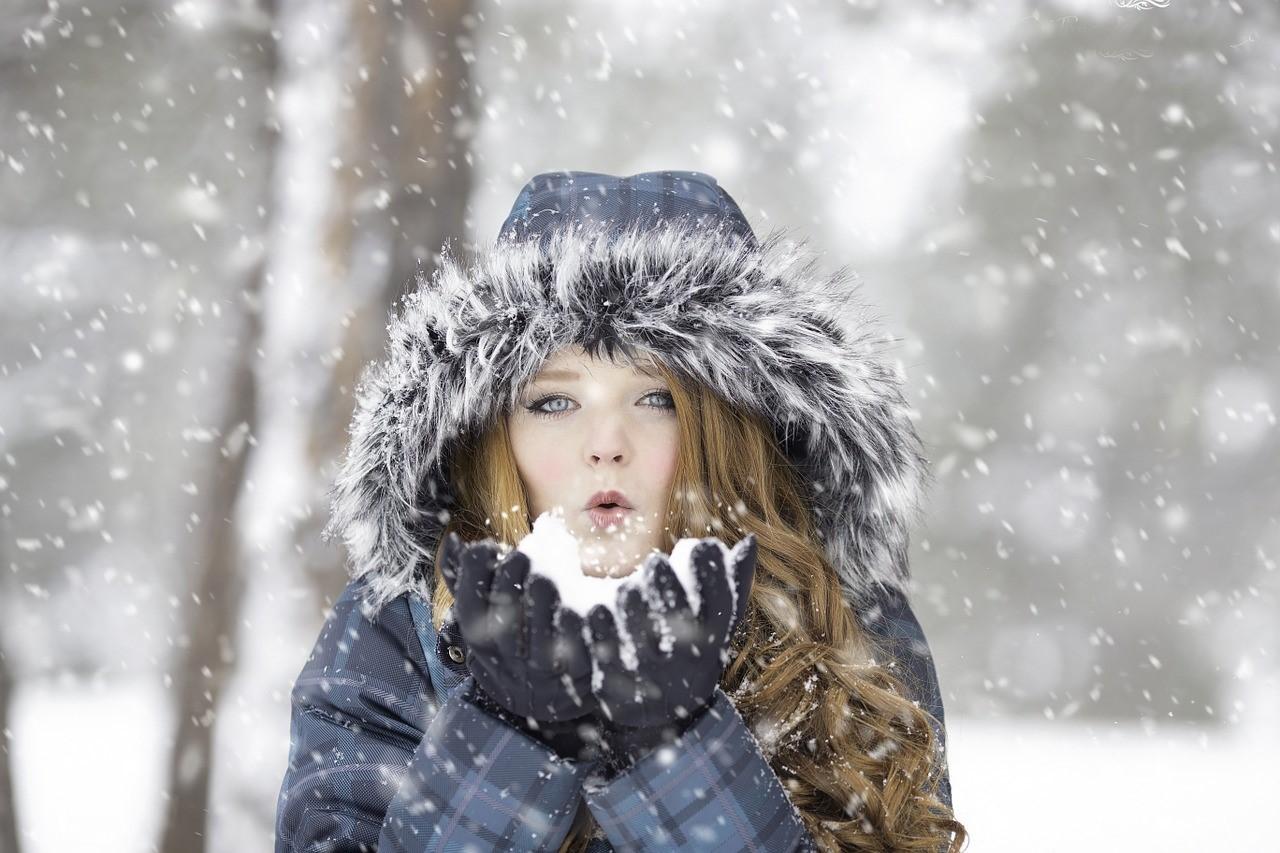c682bbf6f5a Die richtige Winterkleidung – geschützt durch die kalte Jahreszeit ...