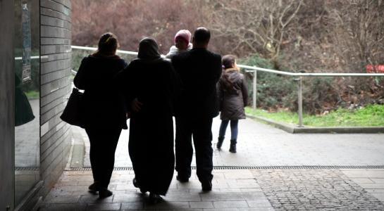 Kritik an Seehofers Entwurf zur Verschärfung des Familiennachzugs