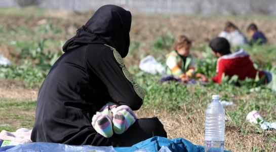 Abschiebezentren geplant : Seehofer bekräftigt schärferen Kurs gegen abgelehnte Asylbewerber