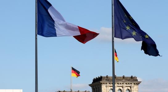 Europa Europastaatsminister Lobt Aachener Vertrag 11012019