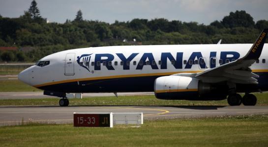 Gewerkschaft: Ryanair-Piloten sollen Freitagmorgen ...