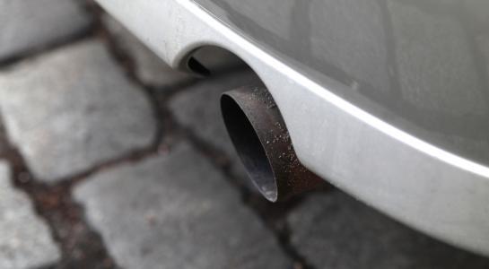 Absprachen auch bei Benzinern?