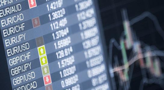 Devisen: Euro stoppt Talfahrt