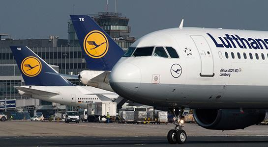 Lufthansa Anleihe