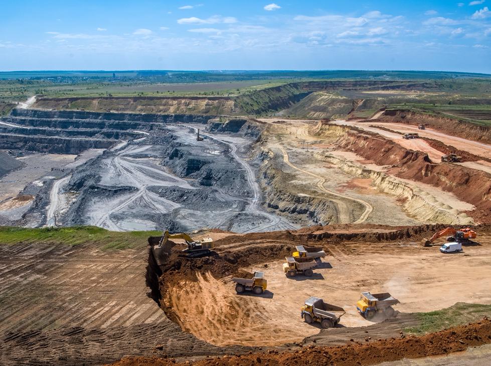 Stillwater Mining Aktie