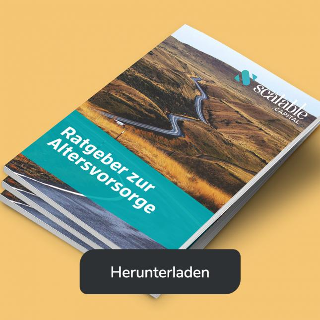 Der ausführliche Altersvorsorge-Ratgeber - 25.09.2020