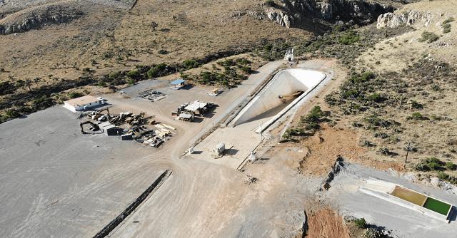 caledonia mining aktie