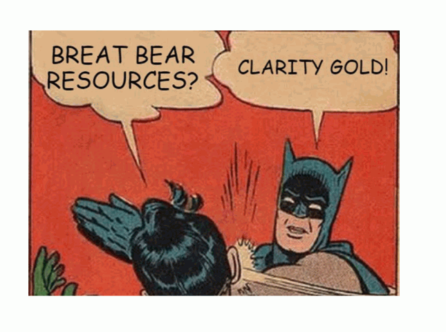 Montag 27% Kursplus bei Clarity Gold? - Oder sogar mehr? Breaking News! - wallstreet-online