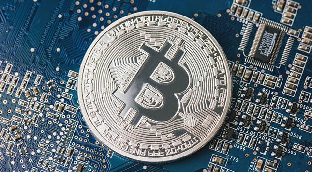 Bitcoin Einsteigen
