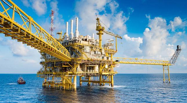 Chevron-Konsolidierung-angelaufen