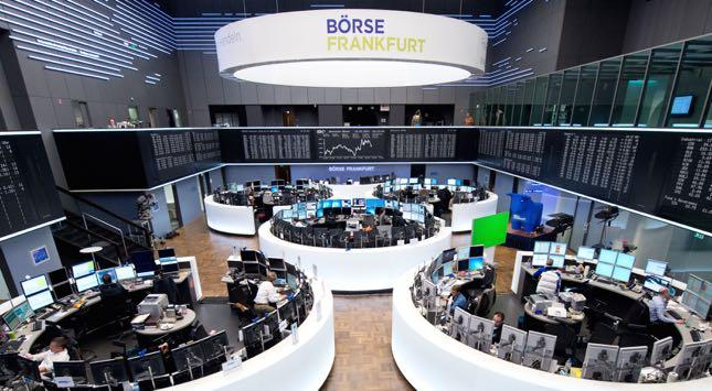 Aktien Frankfurt Schluss: Schwacher Wochenauftakt vergessen Seite 1