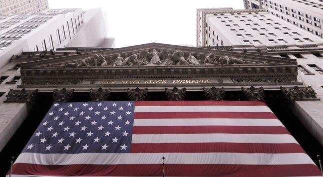 Talfahrt - `Weiter so` der Fed enttäuscht