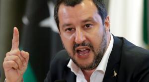 EZB-Wächter ziehen Daumenschrauben an  Vizepremier Salvini tobt 793ecab3bc
