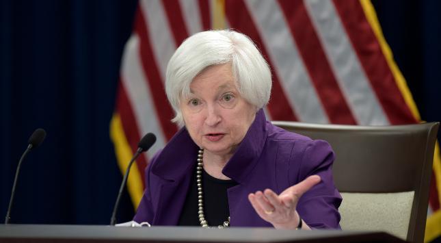 MÄRKTE: Taubenhafte Yellen treibt die Kurse an den Börsen