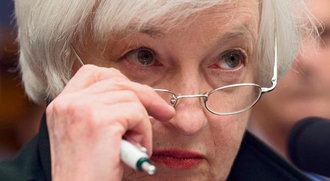 Fed-Sitzung in Jackson Hole: Janet, gib uns ein Zeichen!