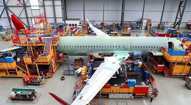 A380 gerettet: Emirates bestellt 36 Flieger