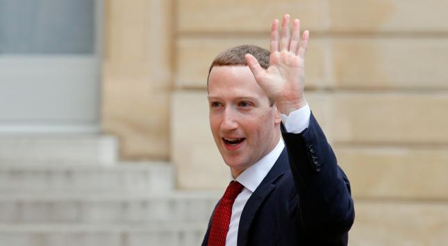 Facebook kündigt eigene Krypto-Währung an - Laut Wall Street Journal