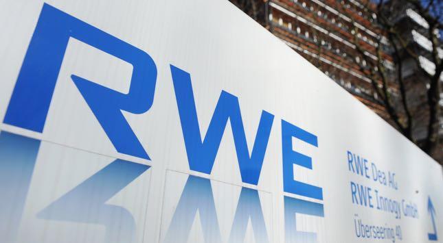 Dax Rwe