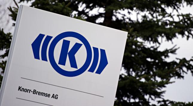 Knorr-Bremse: Erlös aus Börsengang für gute Zwecke