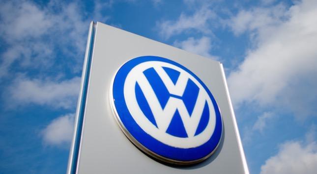 Volkswagen Aktie St