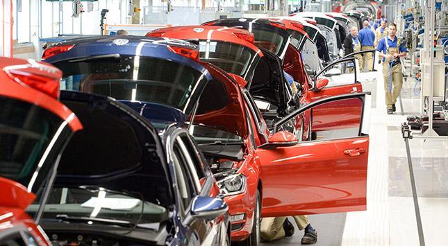 Volkswagen Aktie Frankfurt