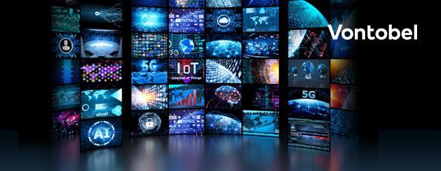 Trendthemen 5g Die Zukunft Der Konnektivität