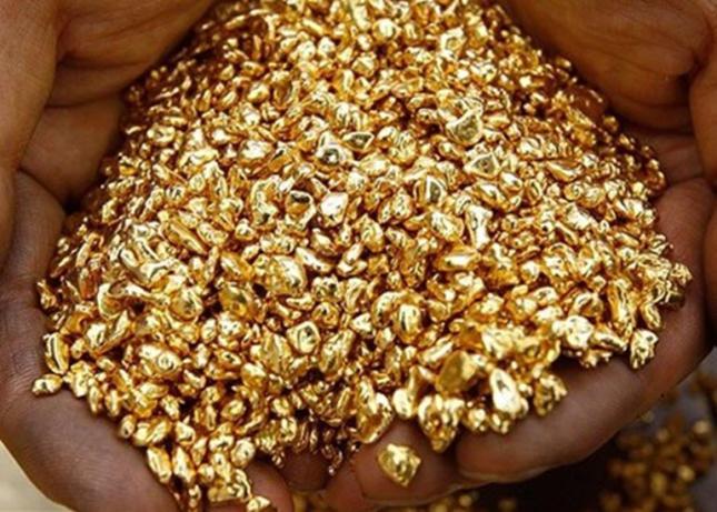 East African Metals