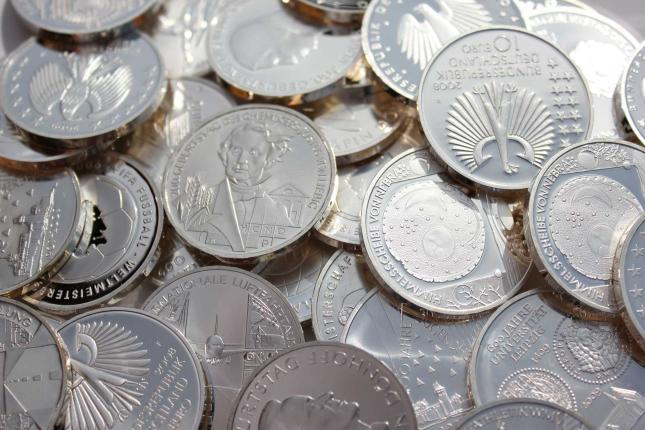 Akkommodierende Geldpolitik