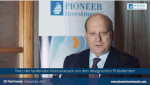 "Marktkommentar: Kenneth Taubes (Pioneer Investments): ""Fed legt an Tempo zu"