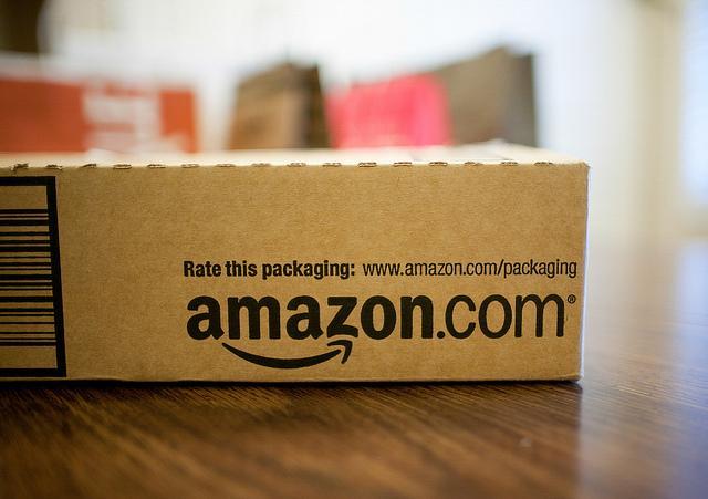 Amazon Aktiensplit