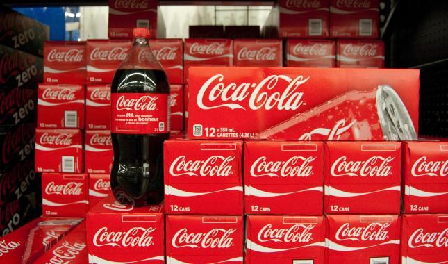 Coca Cola Wkn