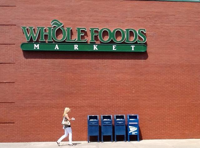 David Lannon Whole Foods