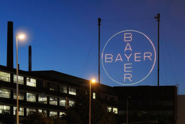 Warum Fällt Die Bayer Aktie