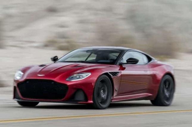 Aston Martin Lagonda 2018 Stiegen Die Gewinne Aber 2019 Droht Der Brexit 09 04 2019