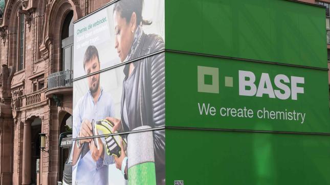 BASF-Aktie: Meine Einschätzung Für Die Kommenden Jahre
