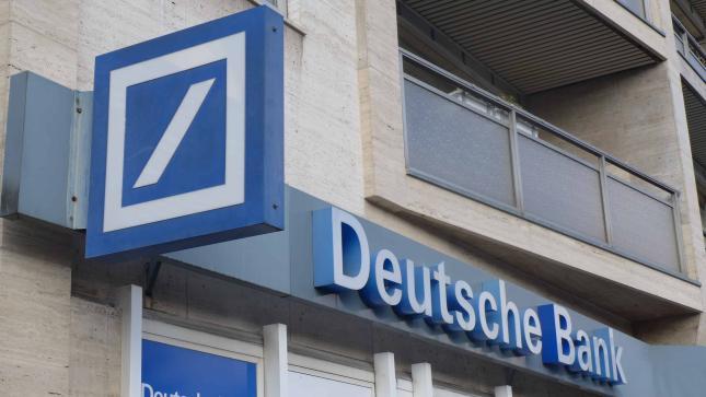 Aktie Deutsche Bank Forum