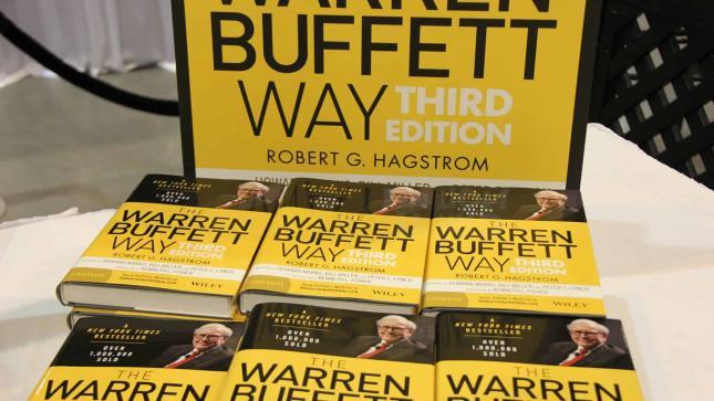Buffett reduziert Anteile bei US-Banken