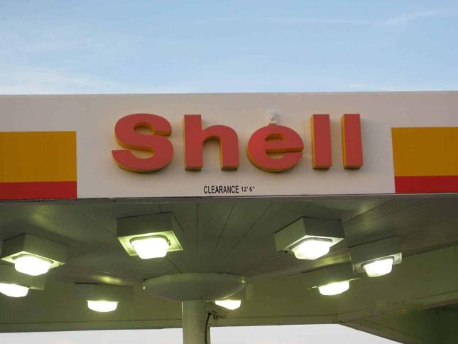 shell a oder b aktie