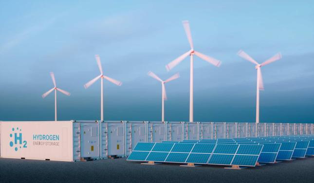 4 interessante Wasserstoff-News von der Plug Power-Aktie, Ballard...