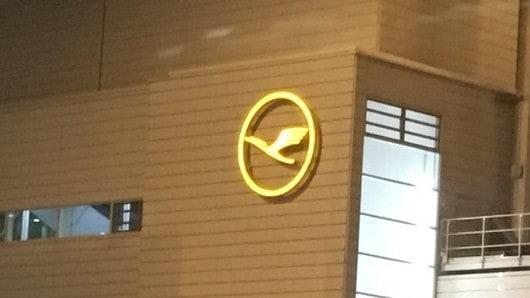 Lufthansa Verlust Pro Tag
