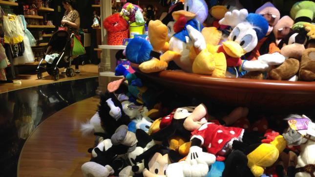 Disney Aktienkurs