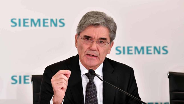 Siemens Registrierung