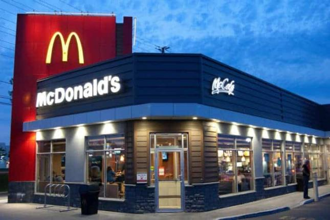 Mcdonalds Aktie Dividenden