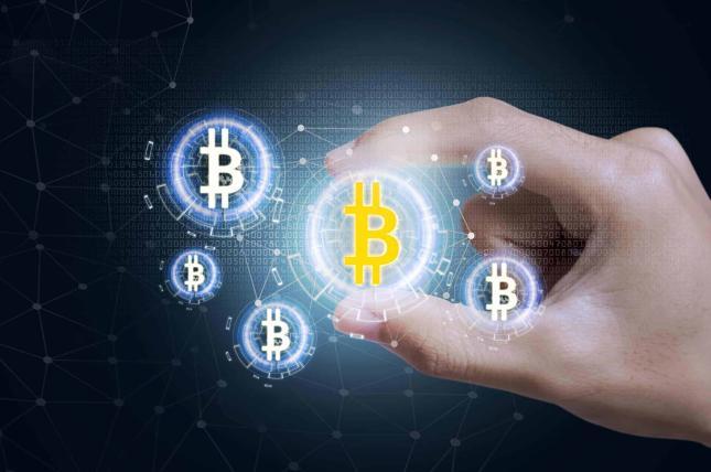 Kann jemand in private krypto investieren