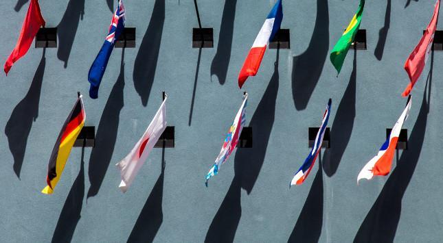 Grüne wollen führende Rolle Deutschlands für UN-Migrationspakt — UN-Migrationsabkommen
