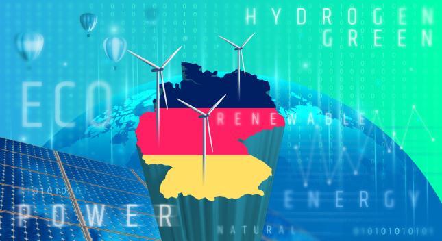 Deutschland und Europa haben die Nase vorn beim Thema Wasserstoff Grüner Wandel - wallstreet-online