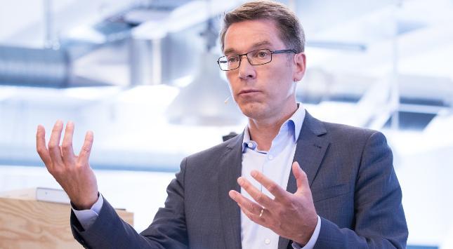 Onlineboom und Konzernumbau: Bei Otto sprudelt der Gewinn