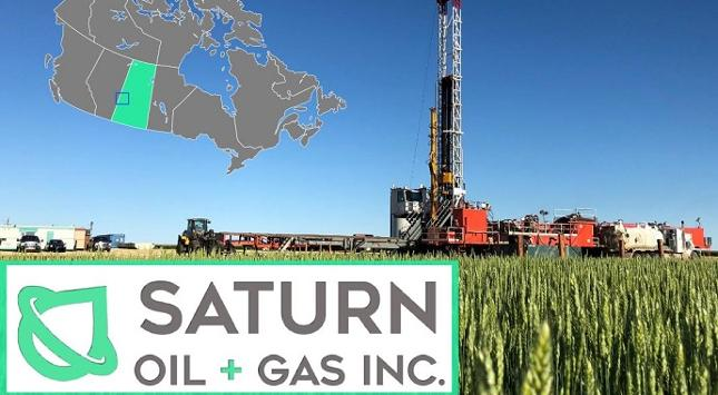 Saturn Oil And Gas