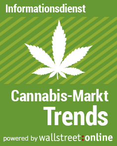 Newsletter Cannabis-Markt-Trends © by wallstreet:online