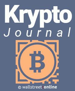 Newsletter Krypto-Journal © by wallstreet:online